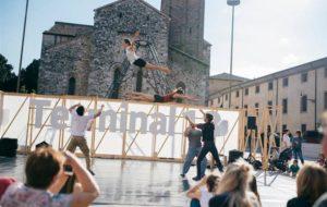 TERMINAL, FESTIVAL DELL'ARTE IN STRADA