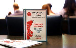 AL VIA CONOSCENZA IN FESTA 2019