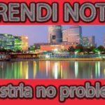 BUSINESS E AUSTRIA: AUSTRIACI  TENGONO A TITOLI E PUNTUALITA'