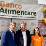 BANCO ALIMENTARE. NEL 2018 2,9T DI CIBO DISTRIBUITE IN FVG