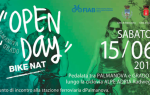 OPEN DAY BIKE NAT. DUE RUOTE PER TUTTI