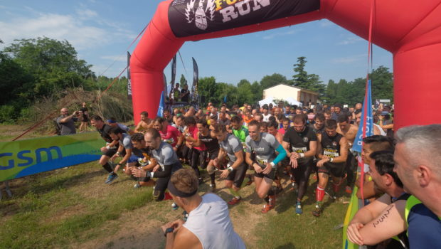 FORCE RUN BEACH: IL CAMPIONATO ITALIANO OCR IN FVG PER AL PRIMA VOLTA