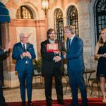 PREMIO CASANOVA 2019 ALL'ATTORE BATTISTON