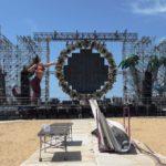 JOVA BEACH PARTY – BELLA ITALIA LIGNANO