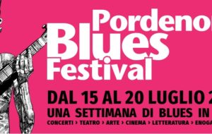PORDENONE BLUES FESTIVAL: SI PARTE CON THE STARS FROM THE COMMITMENTS