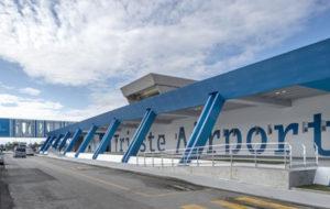 AEROPORTO FVG: 55 PER CENTO AL FONDO F2ì