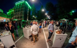 PARK WINE PARTY: SLOVENIA DEI SAPORI