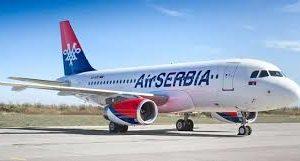 AEROPORTO LJUBLJANA: NUOVI VOLI PER NIŠ CON AIR SERBIA