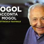 MOGOL RACCONTA MOGOL