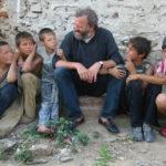 UNIUD: LAUREA HONORIS CAUSA AL GESUITA GEORG SPORSCHILL