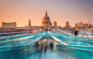 B.ENG APRE A LONDRA: CE L'HANNO CHIESTO GLI INGLESI