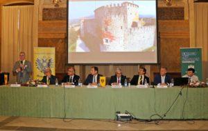 FORUM MITTELUROPA: ZANIN FEDRIGA SU EUROPA CENTRO EST