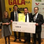 GAULT&MILLAU: SIMON SITAR MIGLIOR CAMERIERE SLOVENIA