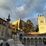 CASTELLO DI UDINE: PARTE LA RIQUALIFICAZIONE ESTERNA