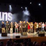 SUNS EUROPE – FORTE ESPANSIONE D'ARTE IN LINGUE MINORITARIE