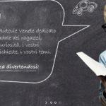 AUTOVIE FOR KIDS SBARCA SUI SOCIAL