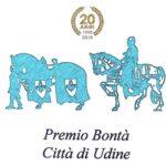 20mo PREMIO BONTÀ-CITTÀ DI UDINE
