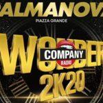 PALMANOVA: CAPODANNO CON WONDER COMPANY