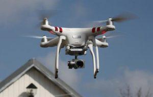 SICUREZZA: A MONFALCONE DRONE E UFFICIO MOBILE