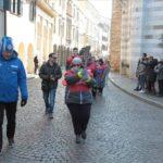 SPECIAL OLYMPICS: IL VIAGGIO DELLA TORCH RUN