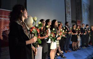 CIVIDALE: CFMUNESCO CON OLTRE 200 STUDENTI