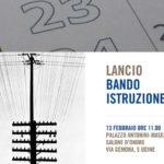 FONDAZIONE FRIULI LANCIA IL BANDO ISTRUZIONE