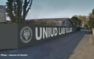 NASCE UNIUD-LAB VILLAGE