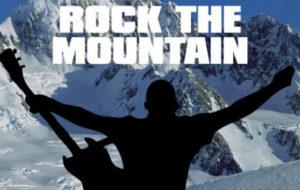 A PRAMOLLO, OLTRE LO SCI: ROCK THE MOUNTAIN