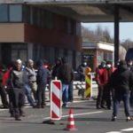 ITA-SLO: SBLOCCATI I TIR. SERVE COORDINAMENO UE-GOVERNI