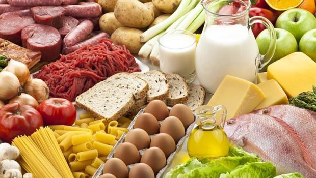 LA NUTRIZIONE AI TEMPI DEL CORONAVIRUS