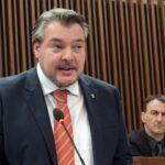BERNARDIS(LEGA) SU RIBASSO CARBURANTI IN SLOVENIA