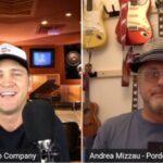 RADIO&GUEST:OSPITE ANDREA MIZZAU