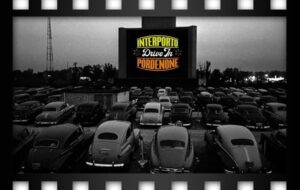 TORNA IL CINEMA DRIVE-IN