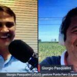RADIO&GUEST:OSPITE GIORGIO PASQUALINI