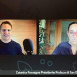 RADIO&GUEST: OSPITE CATERINA ROMAGNA