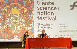 TRIESTE SCIENCE+FICTION IN FORMULA IBRIDA