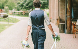 COVID: WEDDING CONGELATO