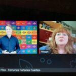 RADIO&GUEST: OSPITE MARGHERITA PLOS