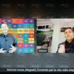 RADIO&GUEST:OSPITE ANTONIO IOSSA