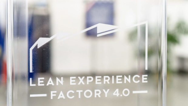 SI AMPLIA LEAN EXPERIENCE FACTORY
