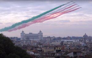 4 NOVEMBRE 2020 GIORNATA DELLE FF.AA. E UNITA' D'ITALIA