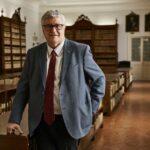 """ALBERTO DE TONI PRESIDENTE DEL COMITATO CHE COSTRUIRÀ L' """"UNIVERSITÀ DELLA DIFESA"""""""