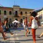 STREAM, PROGRAMMA INTERREG V A ITALIA AUSTRIA