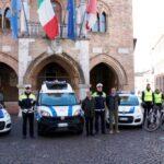 PORDENONE – POLIZIA LOCALE  150 ANNI DI SICUREZZA
