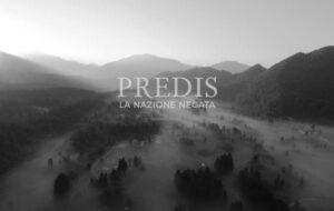 PREDIS, LA NAZIONE NEGATA – LA TV IN FRIULANO