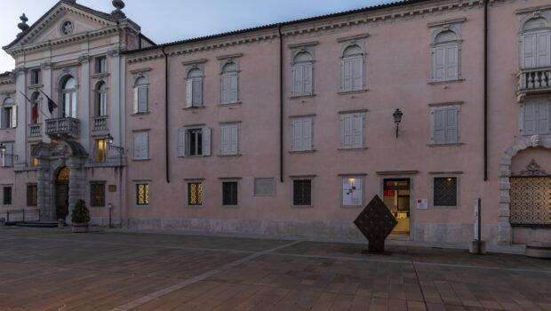 GALLERIA SPAZZAPAN, PUNTO DI RIFERIMENTO DELL'ARTE CONTEMPORANEA
