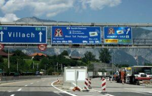 AUSTRIA E TAMPONI:  SINDACATI FVG AL FIANCO DEI TRANSFRONTALIERI