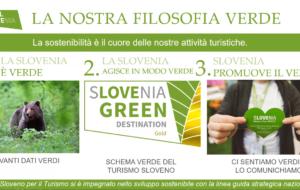 SLOVENIA: TURISMO TRA SOSTENIBILITÀ E SICUREZZA