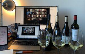 DIGITAL WINE TASTING: LA NUOVA VIA DELL'ASSAGGIO GUIDATO