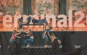 TERMINAL, IL FESTIVAL DELL'ARTE IN STRADA